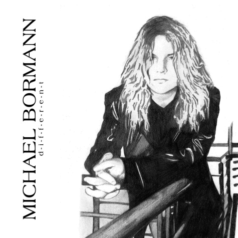 MICHAEL BORMANN Different