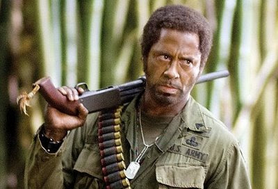 Robert Downey Jr.u0027s Academy Award-nominated role from Ben Stilleru0027s epic Tropic Thunder seems like an enormously clever idea for any white guys.  sc 1 st  Norwegian Morning Wood & Norwegian Morning Wood: Six Inappropriate Halloween Costumes ...