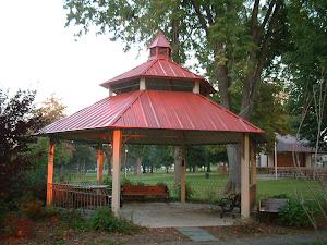 Phoenixville's Sesquicentennial Pavilion