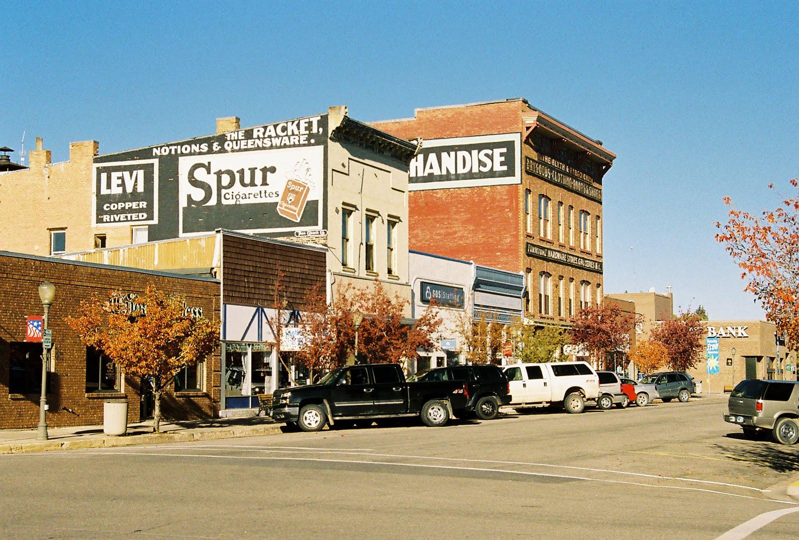 Evanston Mill & Elevator Co - Uinta Co. - Wyoming