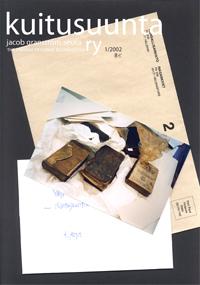 Kuitusuunta 1/2002