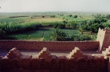 Kasbah View 1998