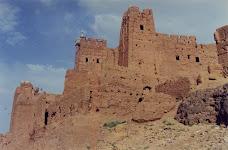Old Kasbah 1998