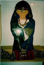 Amazigh Woman' Dress
