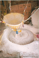 Rare water mill  / Azirg n waman