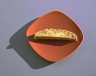 Rosa's Yummy Yums: CANTUCCINI OR ALMOND BISCOTTI