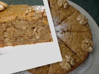 birdilimbirtutam elmali kek Yumurtasız kek resimli tarifi, Elmalı Ballı Kek Tarifi, Yapılışı, Tarifi Nedir
