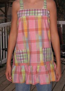 Girls in the Garden: September 2007