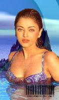 Aishwarya rai in bikini