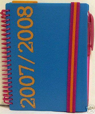 Agenda 2007/2008