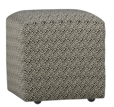 Turquoise chic crate barrel love for Crate and barrel pouf