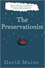 Some Preservationist-related links, including Amazon.com plus some reviews: