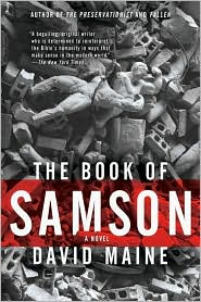 Hey, why leave Samson out of it?