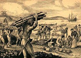 Brasil História: O início da colonização