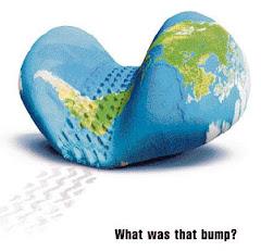 Continuamos a atropelar o nosso Planeta...