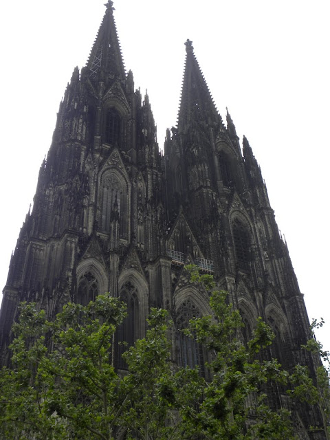 Dom of Köln Cathedral