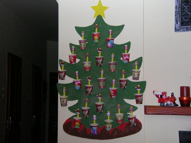 naptár készítés karácsonyra TEJ  ÉS TOJÁSALLERGIA: Adventi naptár készítése naptár készítés karácsonyra