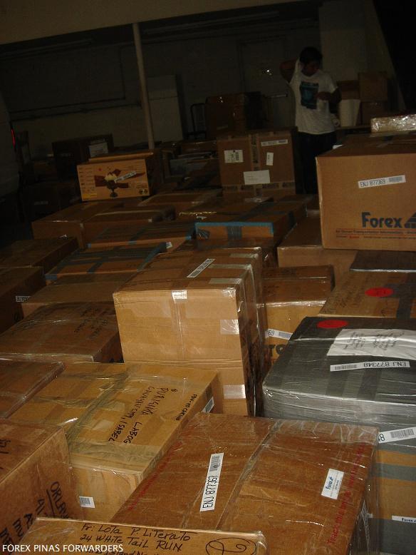 Forex balikbayan box winnipeg