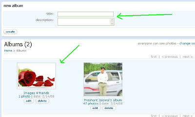 Upload thousands of images to your orkut account at once!