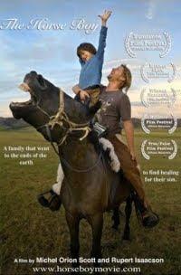The Horse Boy Movie