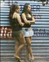 prostitución mujeres carlos clara prostitutas