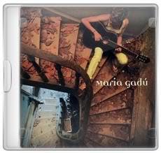 capa Baixar CD Maria Gadu (2009)