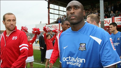 Campbell lamnar notts county