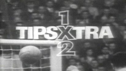 tipsextra 40 år TLC   Brittisk fotbollskultur på svenska: Grattis Tipsextra 40 år tipsextra 40 år