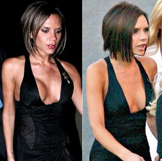 Posh spice breasts