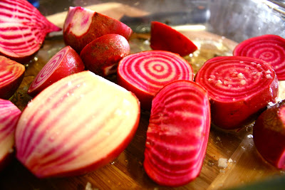 how to cook love beets