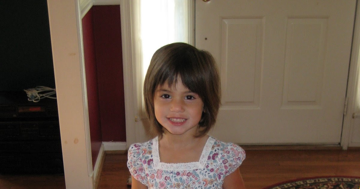 Aram Family Blog: Sophie's First Day of 4-Year-Old Preschool