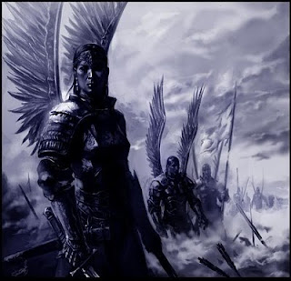Angel+Ascensiune Mesaj De La Arhanghelul Mihail