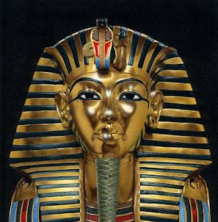 Tutankhamon Tutankhamon Asasinat