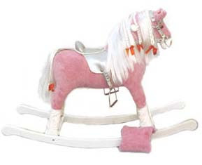 ark how to give myself a trike saddle