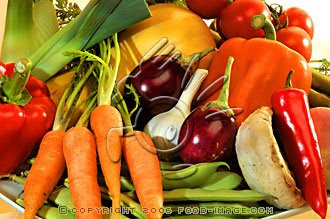 vegetables - Easy-Tasty-Healthy- Cookery Tips