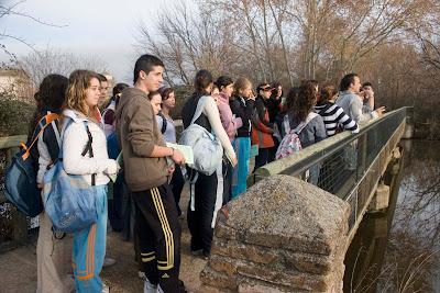 CCNN 2º E.S.O. IES Puerta de Cuartos: EXCURSIÓN A LA ISLA DE LOS ...