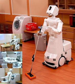 Resultado de imagen para qué beneficios tiene la robótica en la vida de las personas