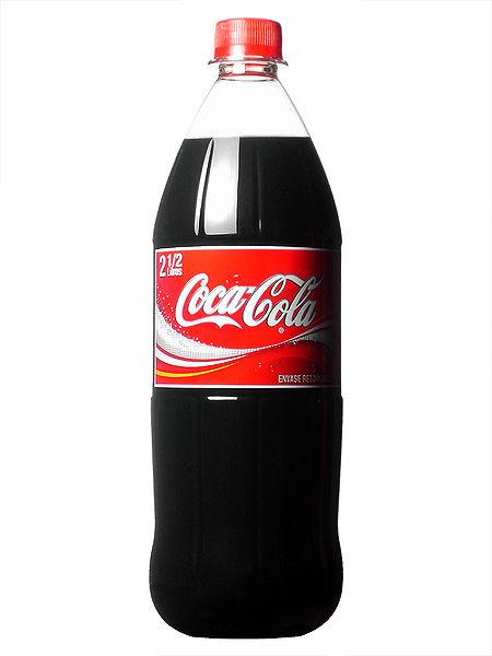 Noticiasdislocadas 10 Razones Para Dejar La Coca Cola