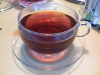 A nice cup of Capetown Rooibos