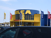 IKEA in New Jersey