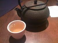 My Tropical Green tea