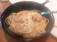 Pei Wei Kids Chicken Lo Mein