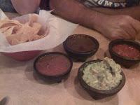 Guacamole, mole, salsa, oh my!