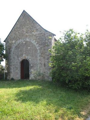dominique alcantar art et chapelles présentation