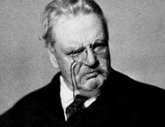 G.K. Chesterton, Blog Patron