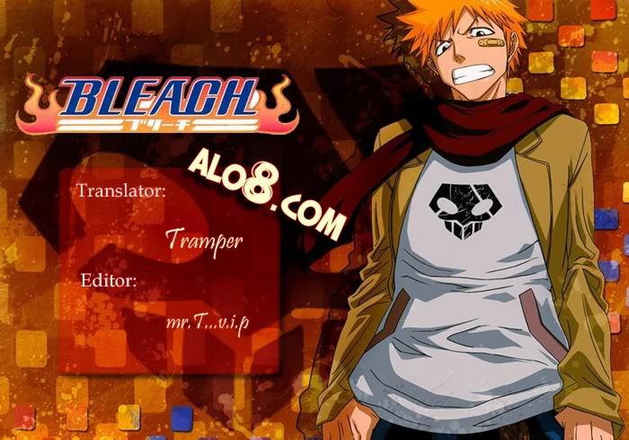 Bleach chapter 205 trang 1