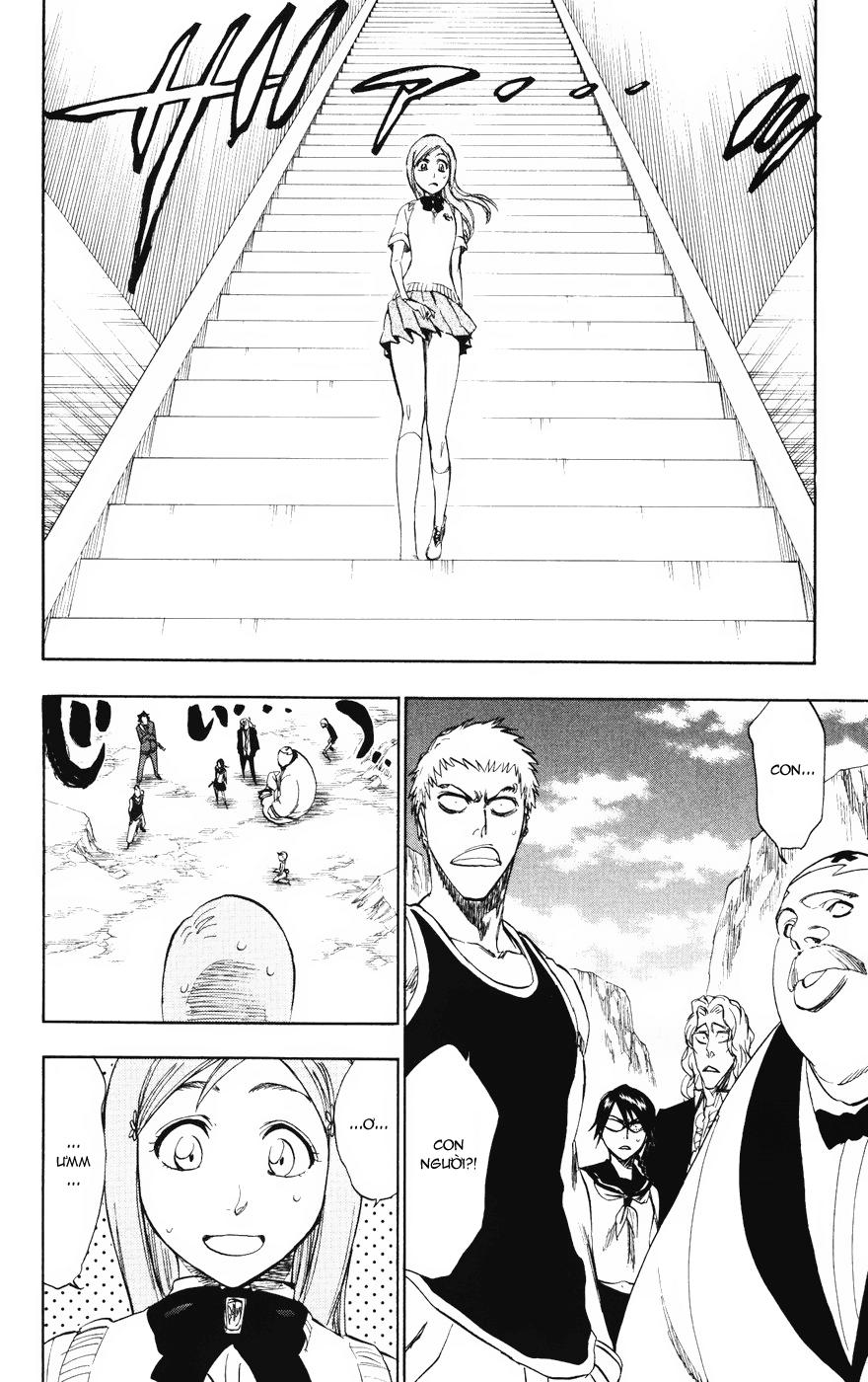 Bleach chapter 205 trang 13