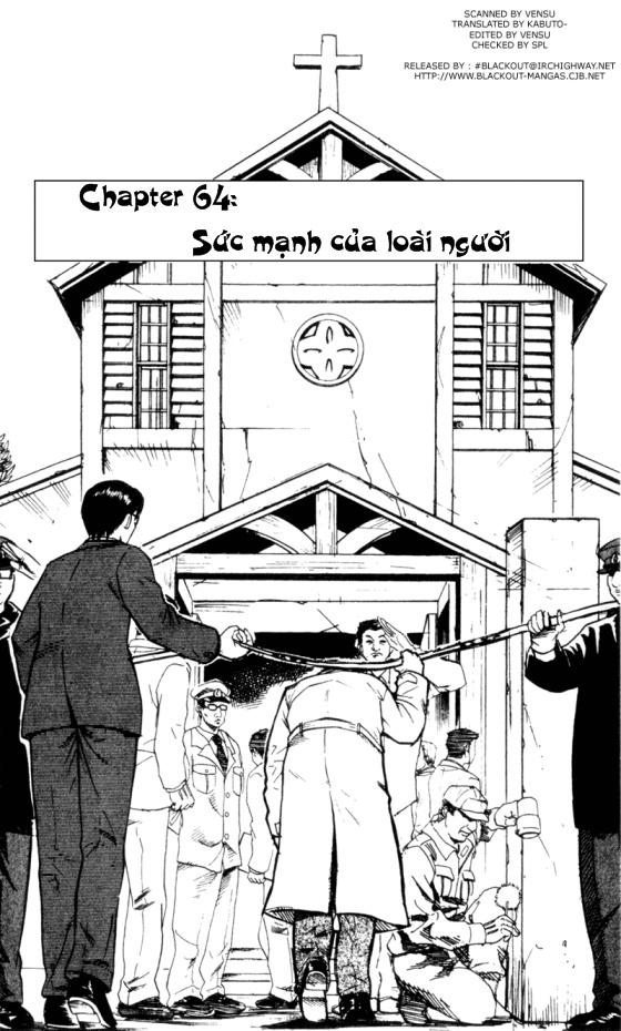Togari chap 064 trang 3