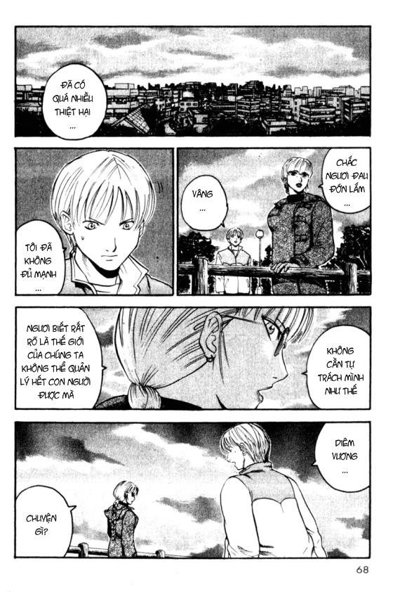 Togari chap 063 trang 5