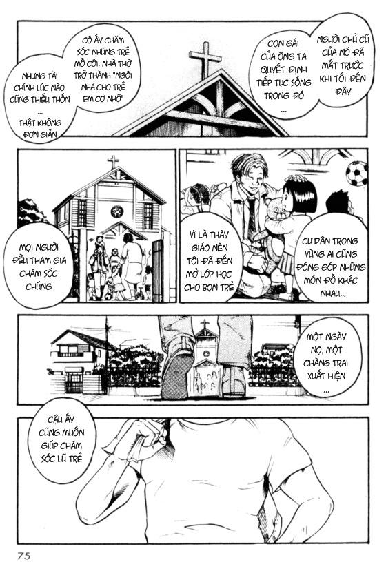 Togari chap 063 trang 12